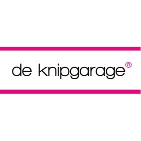logo knipgarage