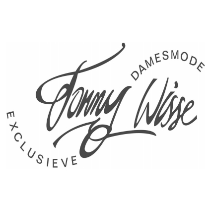 Logo Tonny Wisse damesmode