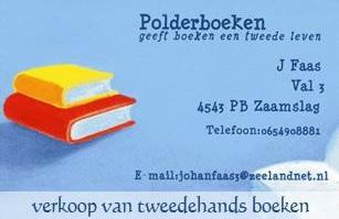 Logo Faas Polderboeken